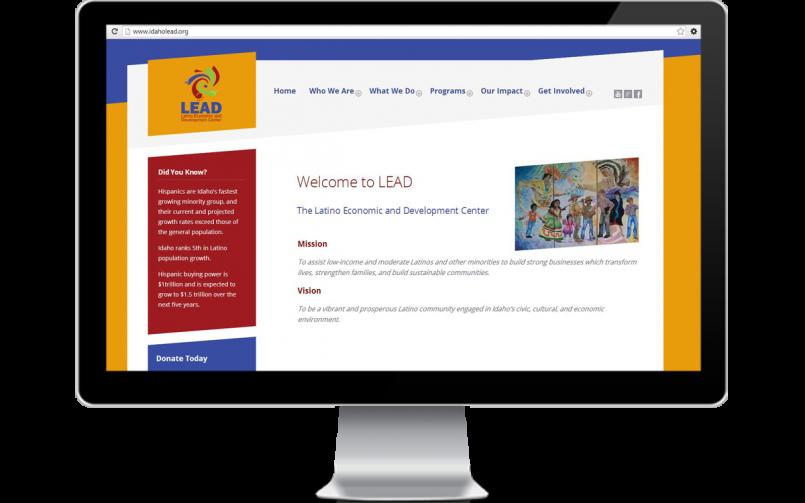 lead-website
